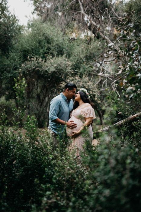 Lomonico Photography San Dimas Maternity