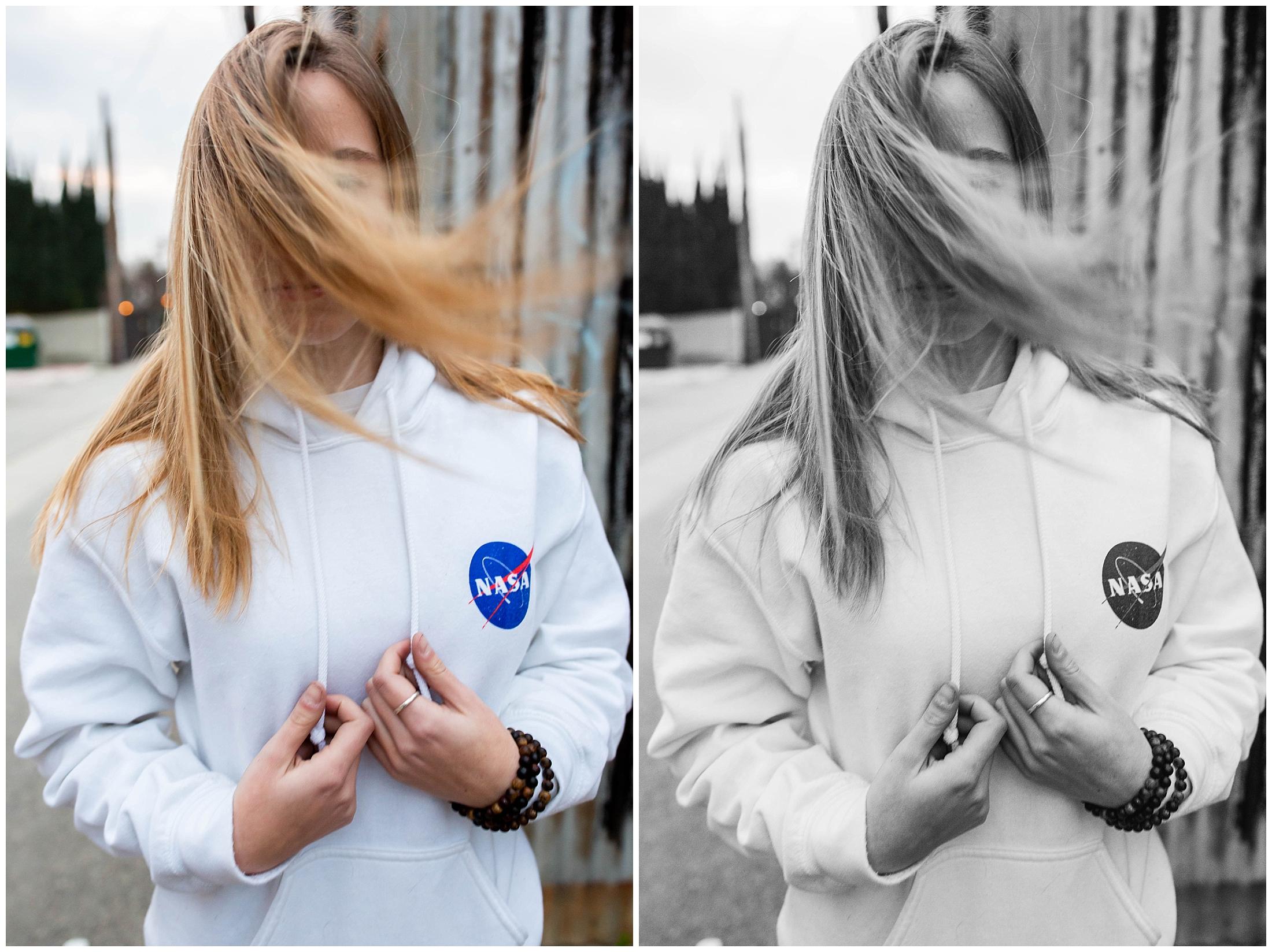 Nasa creative photoshoot astrology astroscience